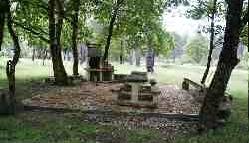 Gîte Bois Garraud, location de vacances , Landes