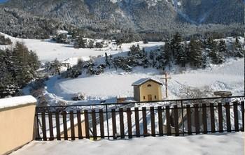 Gîte à Termignon - Val Cenis, en Savoie. A 200 m du domaine skiable (120 kms de pistes)