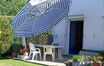 Chambres d'Hotes à Yvetot location de vacances Normandie Seine Maritime 76