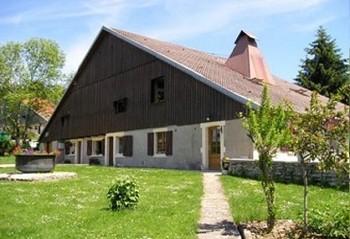 Ferme comtoise typique et authentique, location de vacances Doubs 25