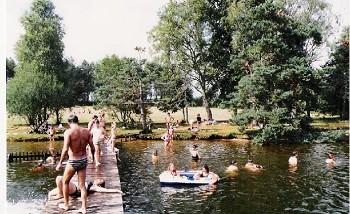 Location Chalet de vacances en Corrèze
