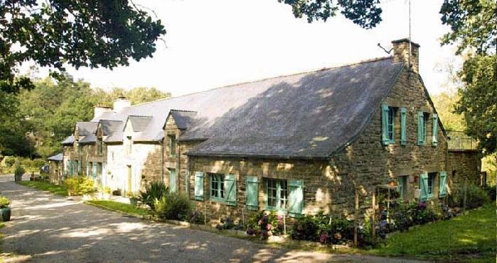 Chambre d,hôtes moulin de Callac, location de vacances , Morbihan 56