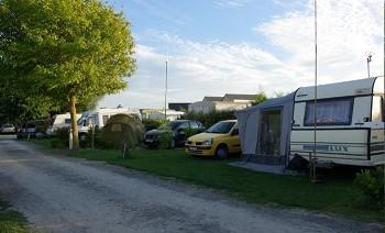 Camping familiale en Baie du Mont Saint Michel