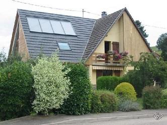 Gîte la bonne adresse Orbey Alsace