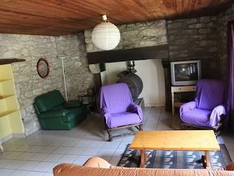 Maison de location Locronan