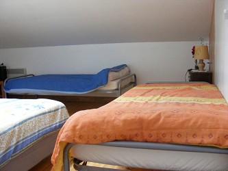 F3 ds maison, plage 1.5km, Pays Basque