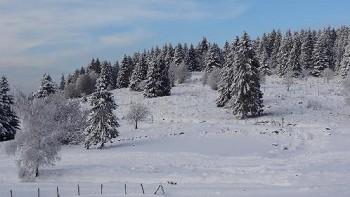 vacances de neige dans les vosges