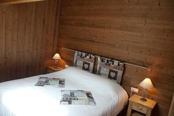 Gîtes le Moulin Spa Parc Naturel du Massif des Bauges Savoie