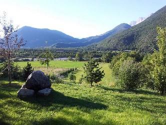 Gîte rural 3 épis dans le sud des Hautes-alpes