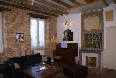 Chambres Proche Toulouse & Canal du Midi